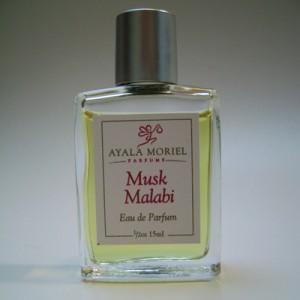 Ayala Moriel Musk Malabi