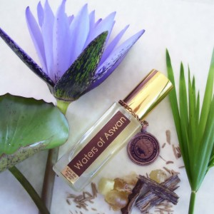 Exotic Island Perfumer