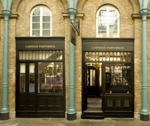 L'Artisan Parfumeur London