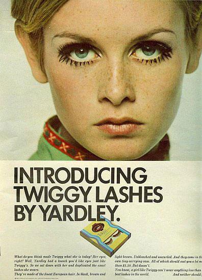 Twiggy ad