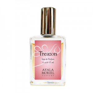 Ayala Moriel Treazon perfume