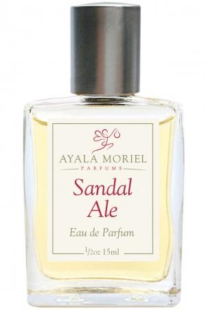 Ayala Moriel Sandal Ale
