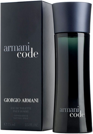 giorgio armani code pour homme edt fragrance review eaumg. Black Bedroom Furniture Sets. Home Design Ideas
