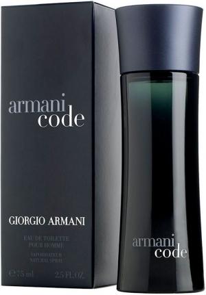 giorgio armani code pour homme edt fragrance review eaumg. Black Bedroom Furniture Sets. Home Design Ideas