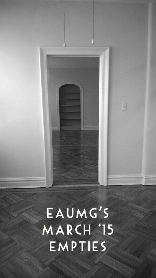 EauMG March Empties