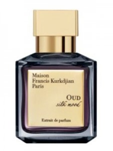 MFK Oud Silk Mood