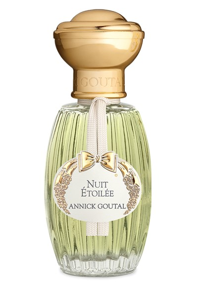 Annick Goutal Nuit Etoilee EDP Perfume Review | EauMG