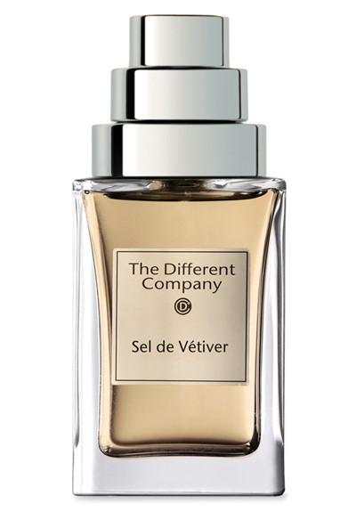 The Different Company Sel de Vetiver