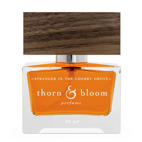 Thorn & Bloom Stranger in the Cherry Grove