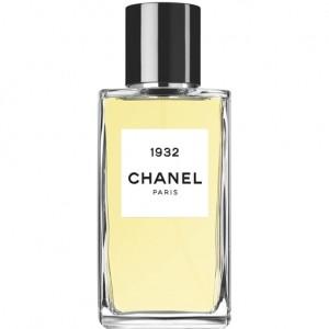 Chanel Les Exclusifs 1932