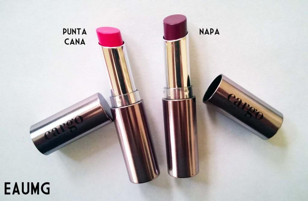Cargo Essential Lipstick
