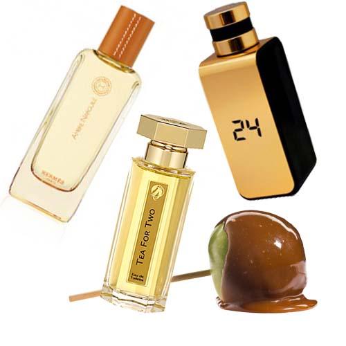 Autumn 2015 fragrances