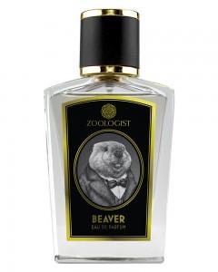 Zoologist Beaver
