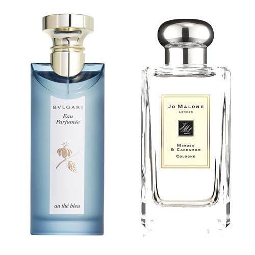 best mainstream perfumes of 2015