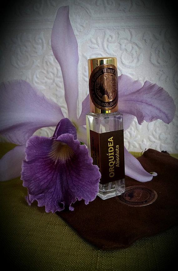 Exotic Island Perfumer Orquidea Absoluta