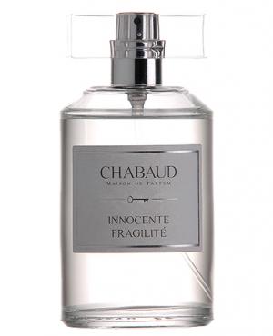 Chabaud Innocente Fragilite