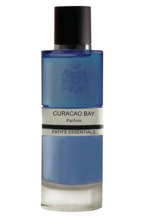 Jacques Fath Curacao Bay