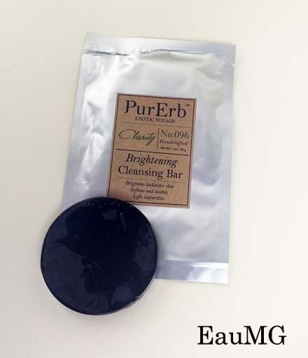 PurErb Brightening Cleansing Bar