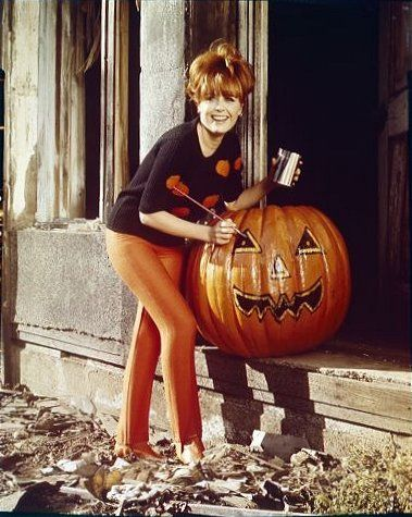 Deborah Walley Halloween