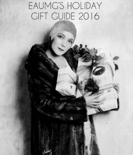 vintage holiday gift guide