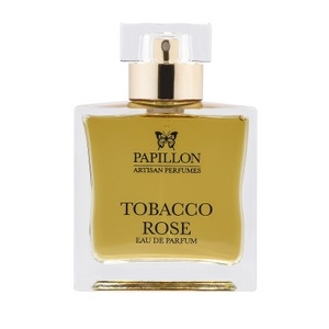 Papillon Tobacco Rose
