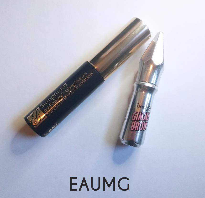 March 2017 Makeup Empties