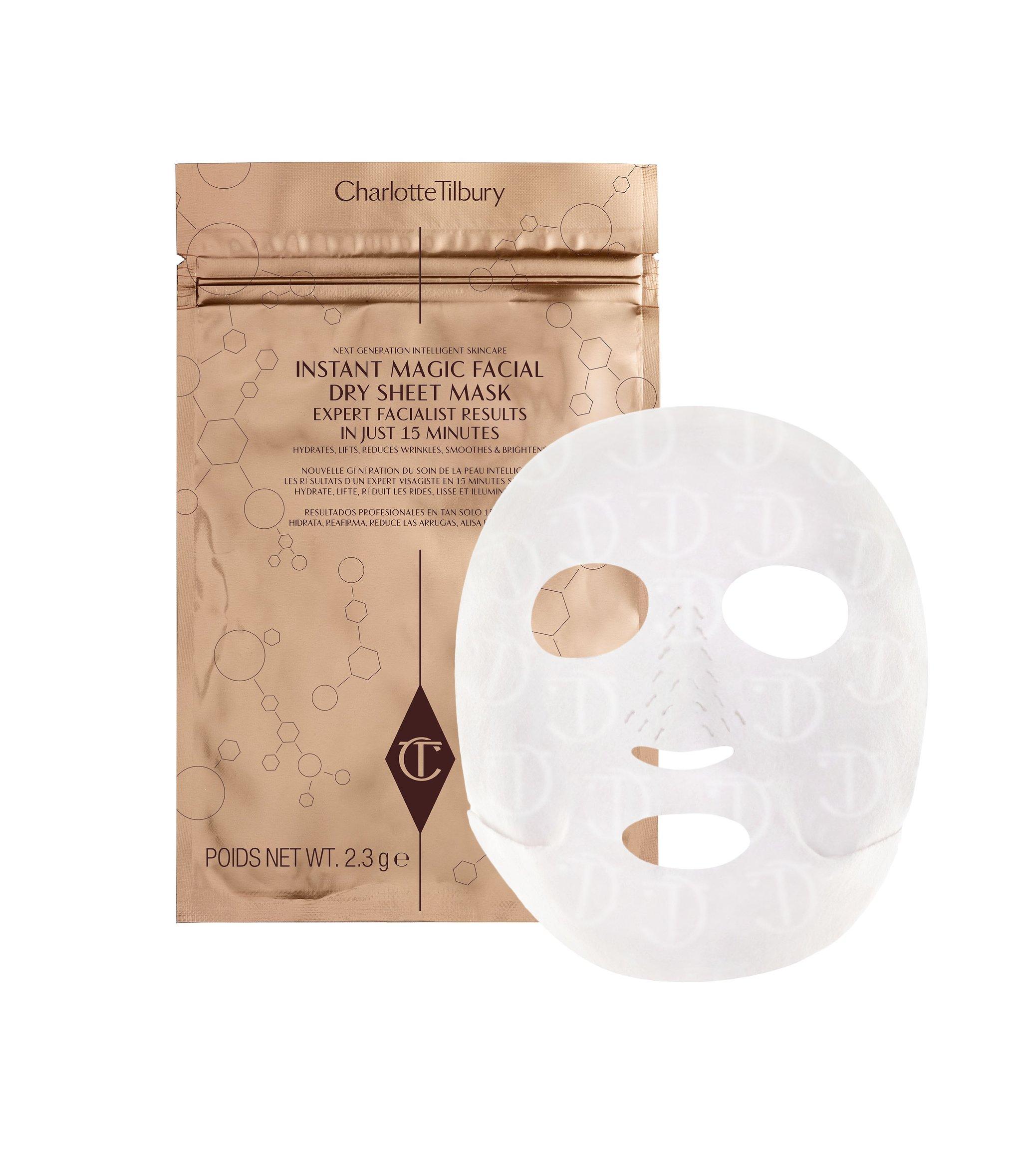 Charlotte Tilbury Dry Mask