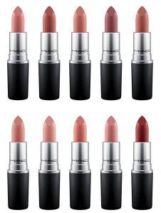 MAC Beauty Gurus Collection