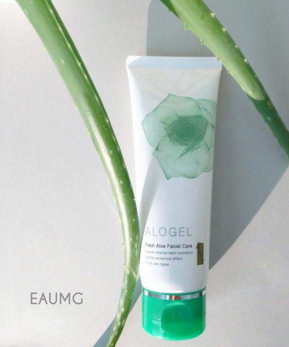 SMD Cosmetics Alogel
