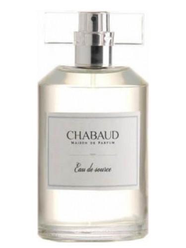 Chabaud Eau de Source