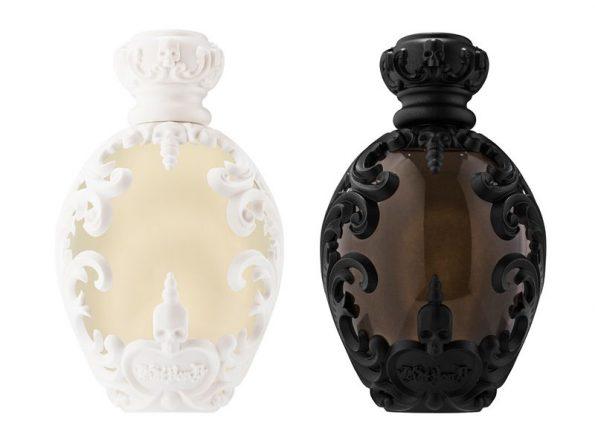 Kat Von D perfumes