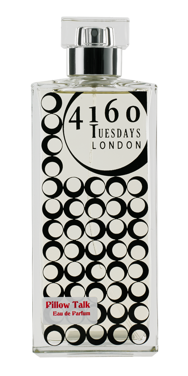 4160 Tuesdays Pillow Talk