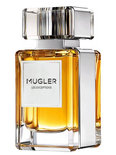 Mugler Woodissime