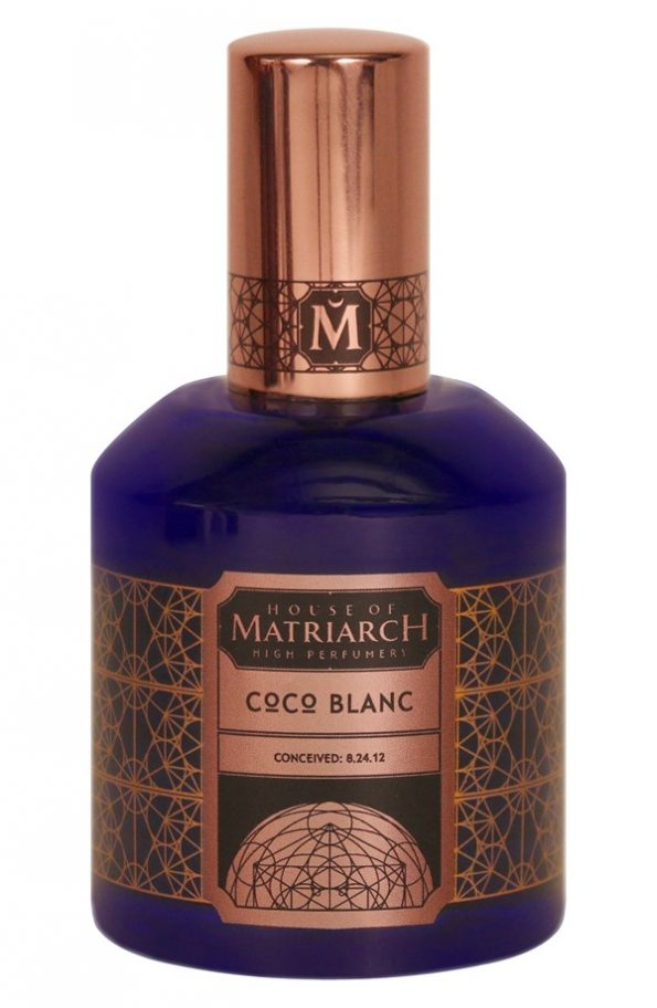 House of Matriarch Coco Blanc