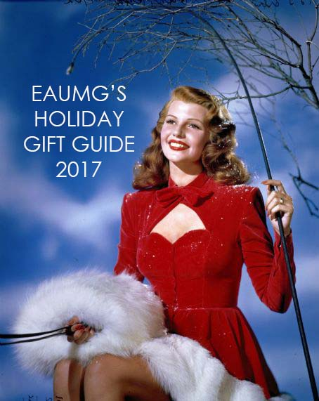 vintage beauty holiday gift guide