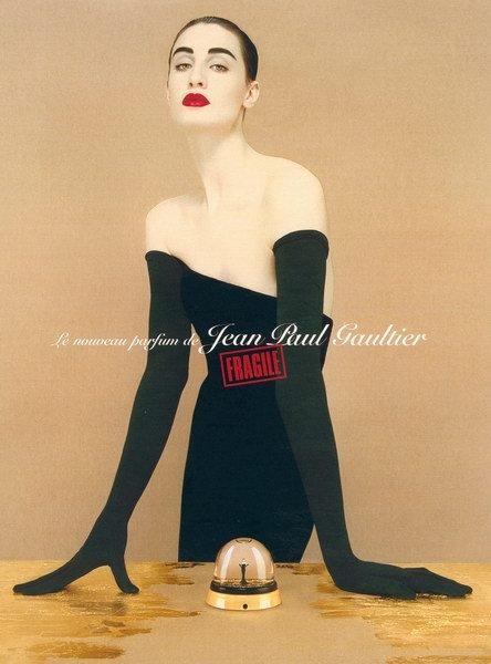 Jean Paul Gaultier Fragile
