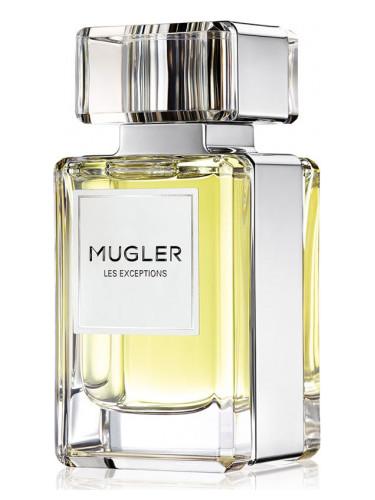 Mugler Supra Floral