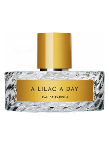Vilhelm A Lilac A Day