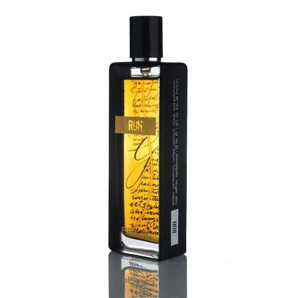 Pekji Ruh perfume
