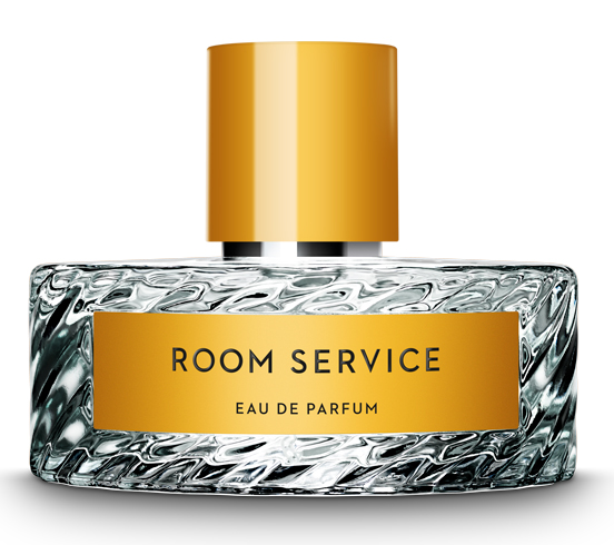VIlhelm Room Service perfume review