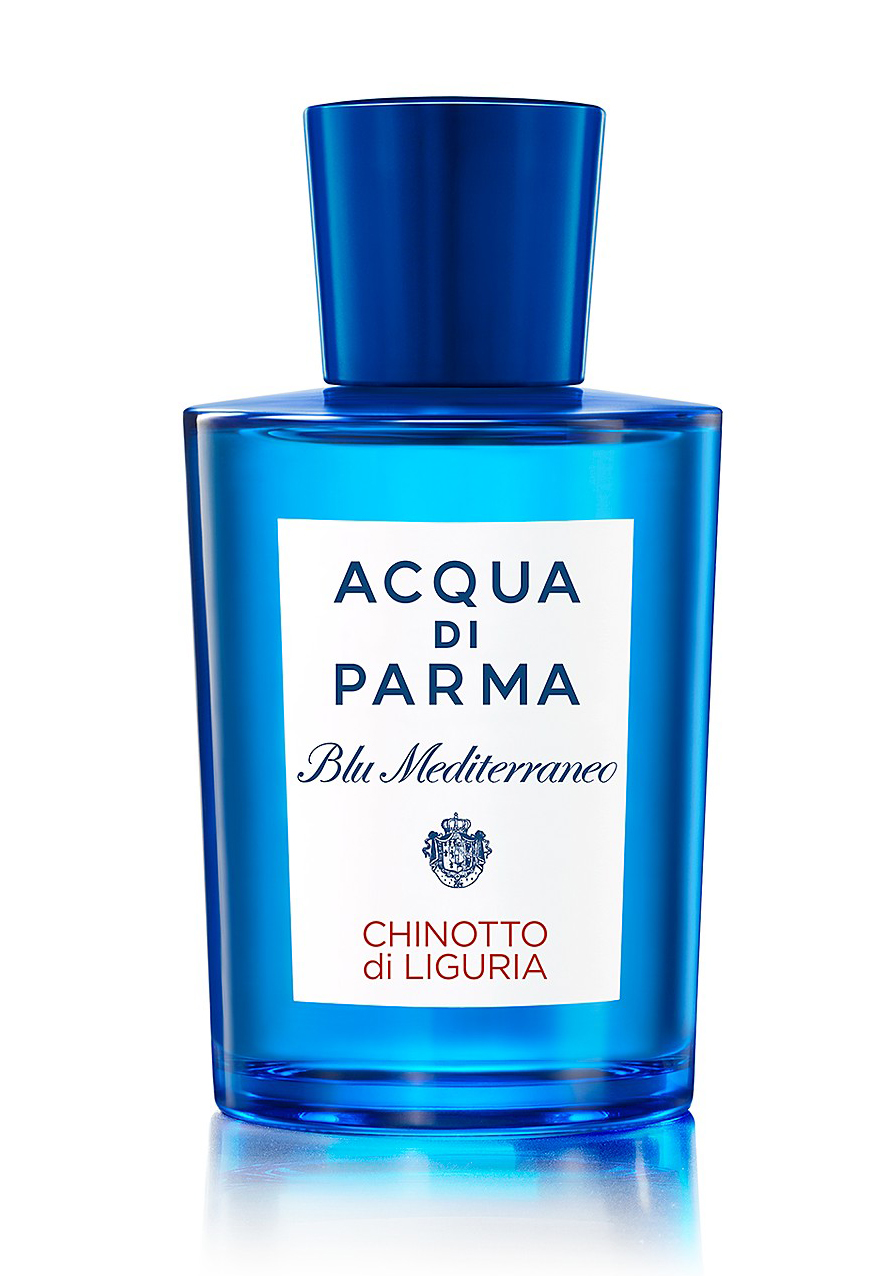 Acqua di Parma Chinotto di Liguria perfume review