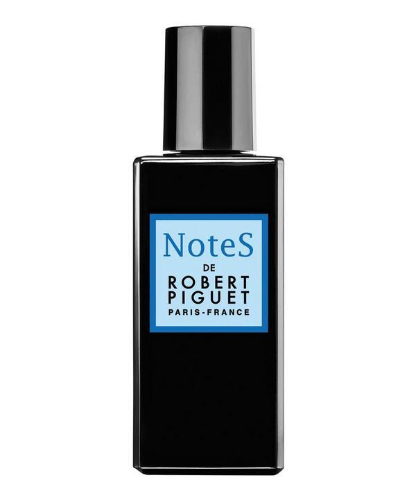 Piguet Notes perfume review
