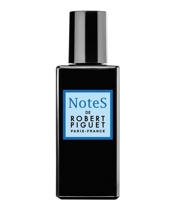 Piguet Notes perfume review