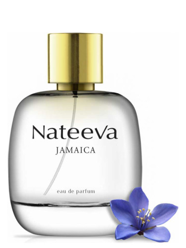 Nateeva Jamaica perfume review