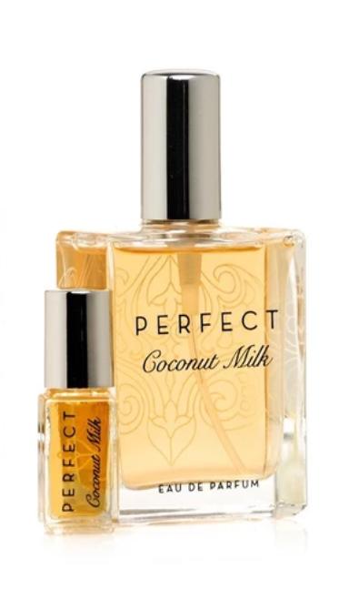 Sarah Horowitz Coconut Milk perfume review